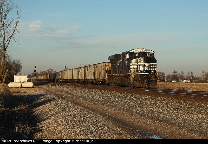 NS 8062